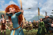 Brave: Blu-ray   DVD Review
