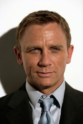 Bond, James Bond (Daniel Craig)
