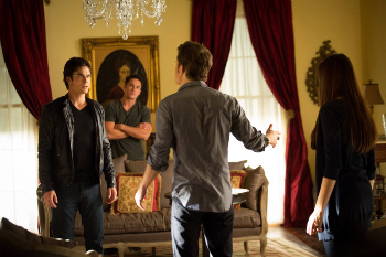 The Vampire Diaries: Season 4, Episode 5 :: The Killer
