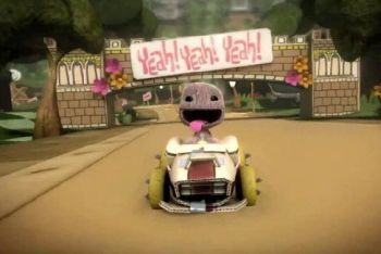 Sackboy tongue