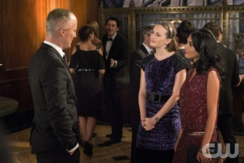 Gossip Girl: Season 6, Episode 9 :: The Revengers