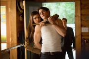 The Vampire Diaries: Season 4, Episode 9 :: O Come, All Ye Faithful