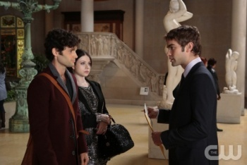 Gossip Girl: Season 6, Episode 10 :: New York, I Love You XOXO