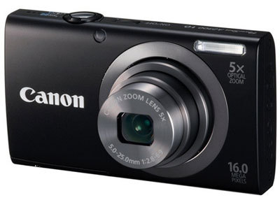Canon Powershot A2300 Camera