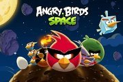 Preview preview angry birds space