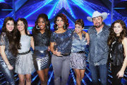 The X Factor: Season 2, Episode 26:: Season Finale Part 1