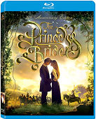 The Princess Bride 25th Anniversary Blu-ray