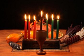 All About Kwanzaa