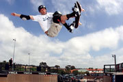 Skateboarding Sports Records