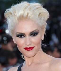 Gorgeous Gwen Stefani