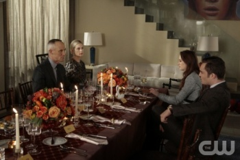 Gossip Girl: Season 6, Episode 8 :: It's Really Complicated