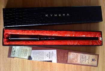 Kymera Magic Wand Remote