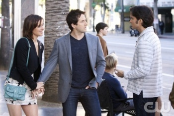 90210: Season 4, Episode 14 :: Mama, Can You Hear Me?