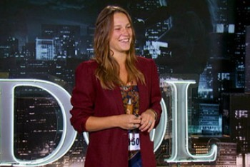American Idol: Season 11, Episode 4 :: Audition #4
