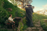 The Hobbit: An Unexpected Journey Movie Review