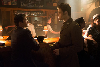 The Vampire Diaries: Season 4, Episode 8 :: We'll Always Have Bourbon Street