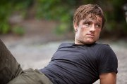 Hunger Games Tidbits from Peeta: Josh Hutcherson