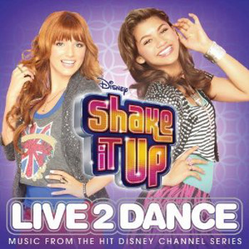 Shake it Up! Live 2 Dance