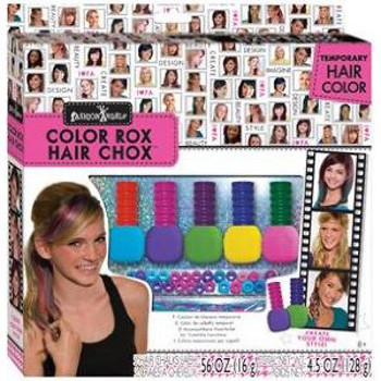 Color Rox Hair Chox