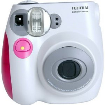 Fujifilm INSTAX Mini Film Camera