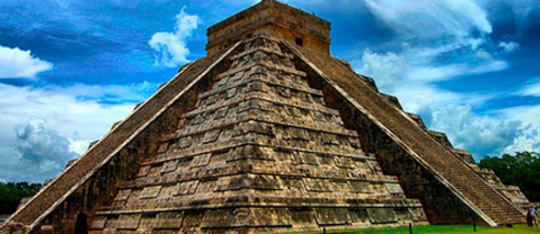 What were some major accomplishments of the Aztec and Mayan civilizations?