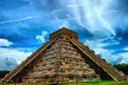 The Ancient Mayans predicted the end of the world this year using astronomy, find out more about this fascinating culture!
