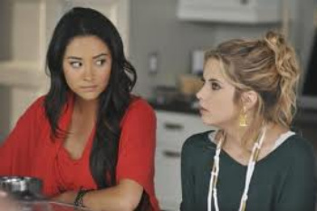 Pretty Little Liars: Season 2, Episode 14:: Through Many Dangers, Toils and Snares