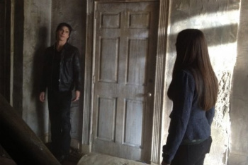 The Vampire Diaries: Season 3, Episode 10 :: A New Deal