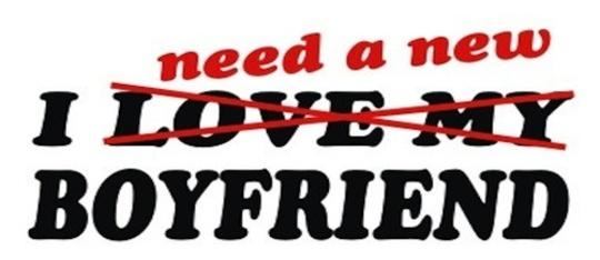 Feature boyfriend feature