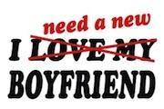 Dear Dish-It: I Want a Boyfriend in 2012