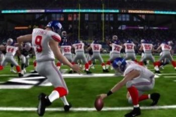 Madden 12 predicts Giants to win Super Bowl field goal