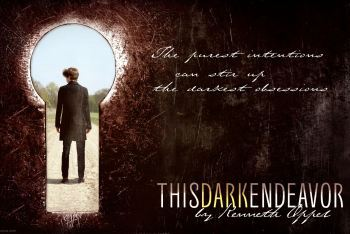 Book Review: This Dark Endeavour by Kenneth Oppel