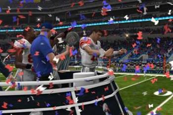 Madden 12 predicts Giants to win Super Bowl