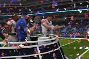 Preview preview super bowl prediction madden picks the winner giants beat patriots