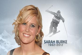 RIP Sarah Burke