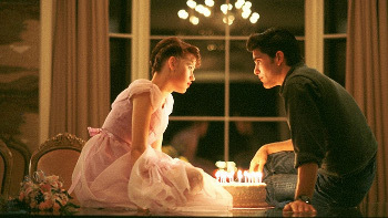 Watch a romantic comedy like Sixteen Candles to see the funny side of love this Valentine's!