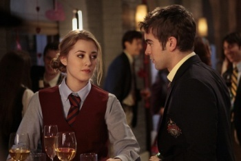 Gossip Girl: Season 5, Epsiode 15 :: Crazy, Cupid, Love