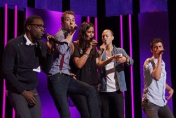 American Idol: Season 11, Week 5 :: Hollywood Round 3