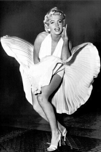 Majorly Marilyn