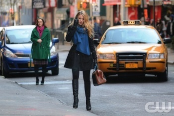 Gossip Girl: Season 5, Episode 16 :: Cross Rhodes