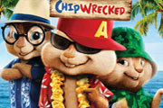 Alvin and the Chipmunks: Chipwrecked Exclusive Clip