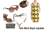 Preview 60s mod style update preview