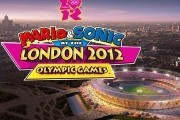 Mario and Sonic at the London 2012 Olympic Games: 3DS Game Review