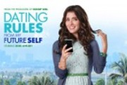 Stars of Dating Rules From My Future Self Shiri Appleby and Alison Becker dish about dating and love with fans online!