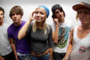 Australian rockers Tonight Alive are taking the music scene by storm, but lead singer Jenna McDougall still had time to chat to Kidzworld!