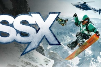 SSX title