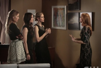 Gossip Girl: Season 5, Episode 17 :: The Princess Dowry