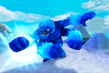 Skylanders Slam Bam screenshot
