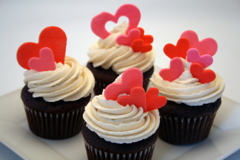 Make something sweet for your sweetheart!