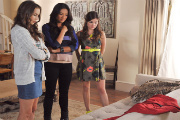 Preview pretty little liars preview